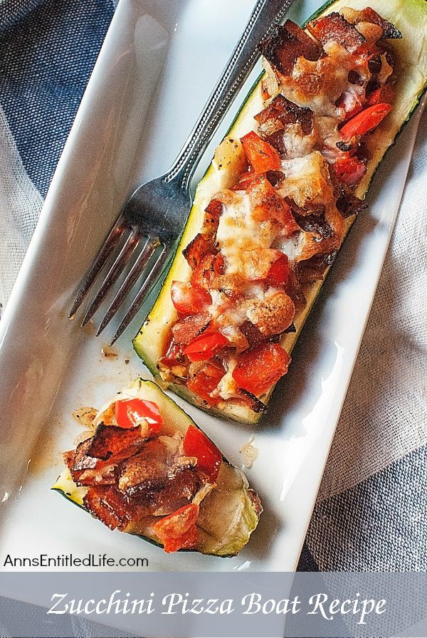 The 25+ best Zucchini pizza boats ideas on Pinterest ...