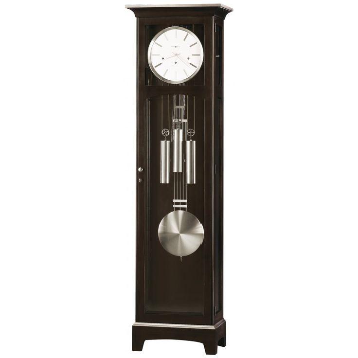 Howard Miller Clocks   Howard Miller URBAN FLOOR III 660-125 Clock