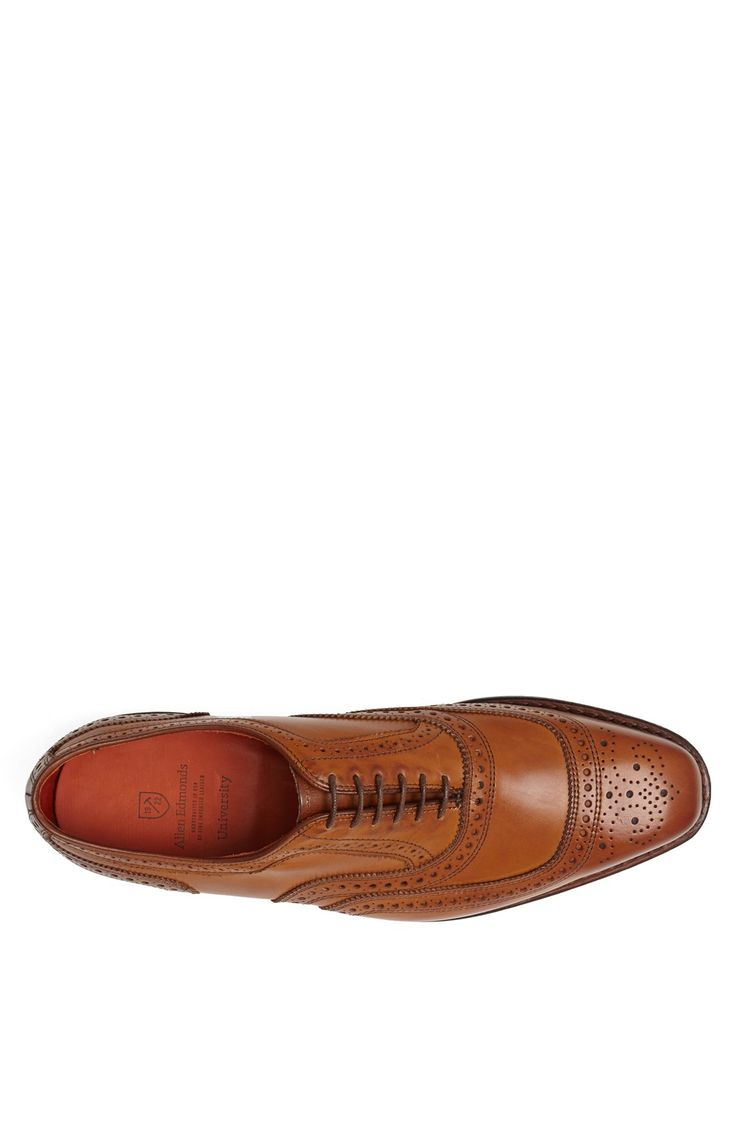 Allen Edmonds 'University' Wingtip (Men)