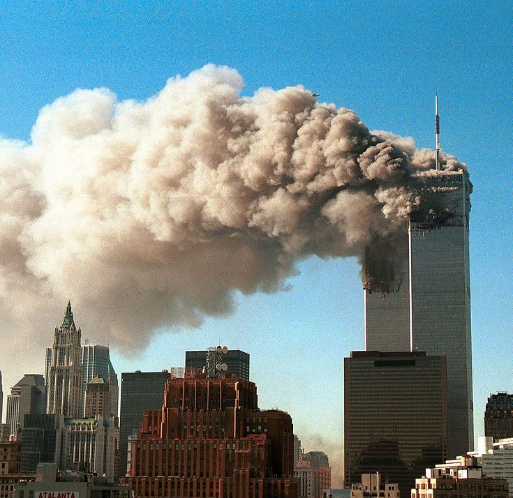 Here Are The Terrorists Who Have Killed In America Over The Last 20 Years