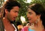 Shahid Kapur and Priyanka Chopra