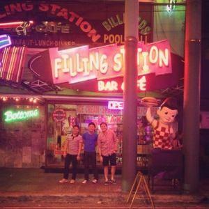 Filling Station Bar Cafe