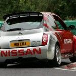 Nissan Micra (K12) Tuning (1)