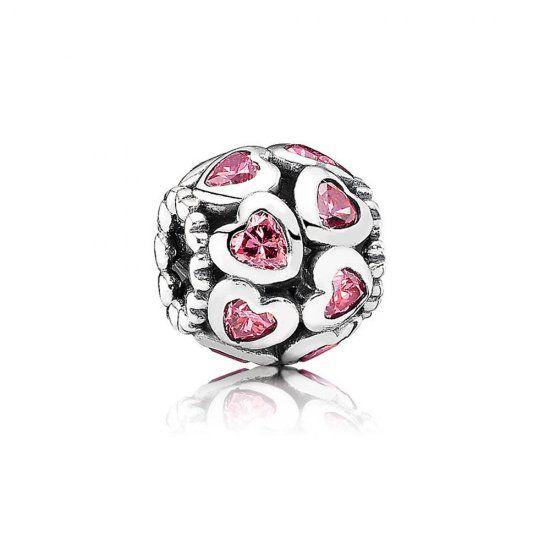 Miłosne więzi - Pandora PL  Promocja: 158.98zł  kup teraz: http://www.pandorabiżuteria.com/pandora-zni%C5%BCki.html