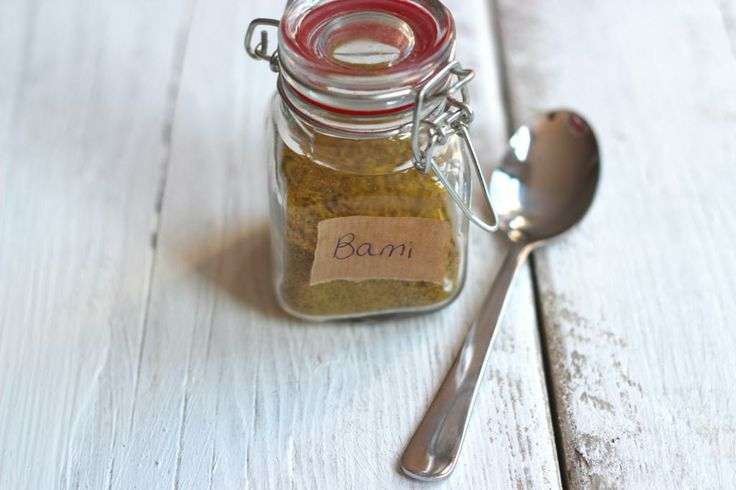 Hoe maak je zelf een bami kruidenmix?