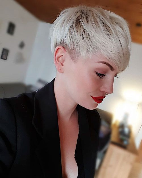 85 New Best Pixie Cut Ideas For 2019 Hairstyles Pixie Haircut