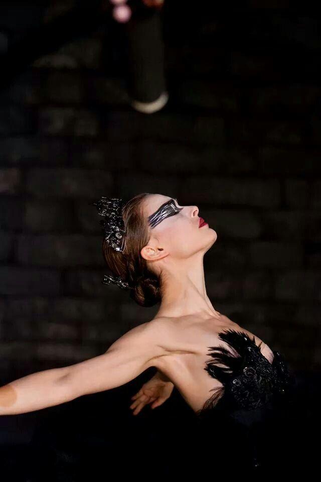 что фото балерины натали портман того, пол