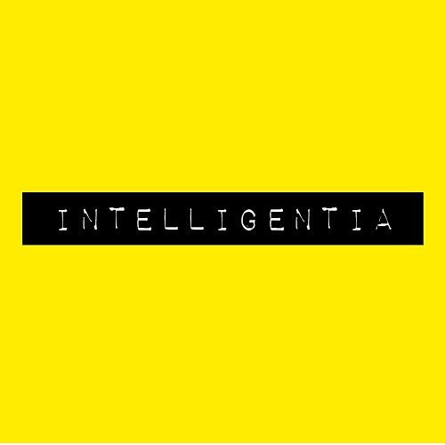 for blog 'intelligentia' #typography #typedaily #typelove #graphicdesign