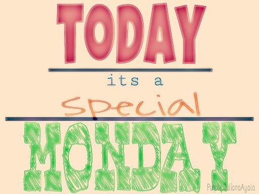 Special mon