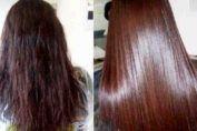 Este remedio casero y natural al momento de aplicarlo sobre el cabello este se va a hidratar y con ingredientes 100% naturales, evitara su caída, reduce la aparición de puntas abiertas y elimina la caspa.  Cada persona quiere tener el pelo sano y fuerte. Pero a veces hacemos daño a nuestro cabello