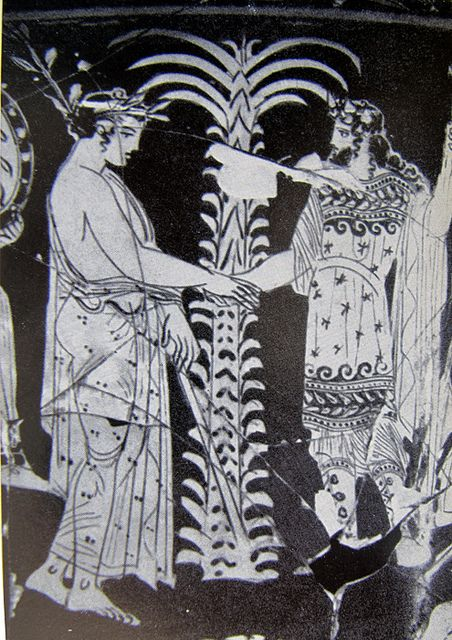 Apollo and Dionysus
