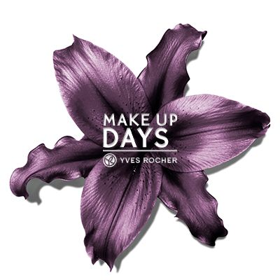 @Yves Rocher USA  #MakeUpDaysUSA
