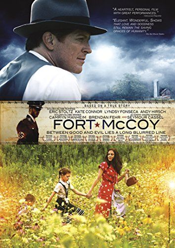 Fort McCoy-Frank Stirn moves with his family to become a barber for the American Army and POW camp at Fort McCoy, Wisconsin, in the summer of 1944. Embittered that he cannot fight, Frank must take a stand when a Nazi SS Officer threatens his wife.