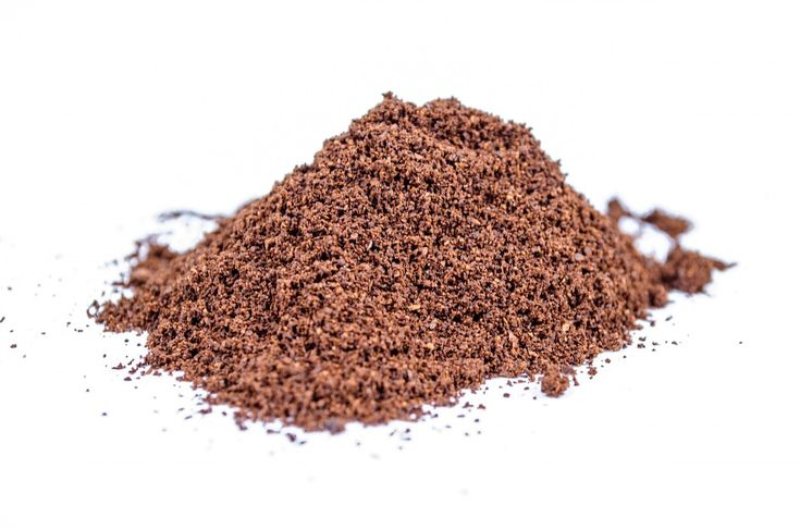 Come utilizzare hennè impuri e ricchi di sabbia.