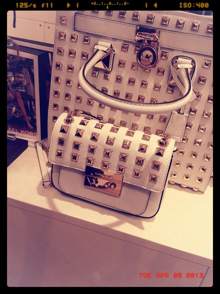 cheap designer handbags michael kors 3fzi  NEW dusty rose color med Sutton handbag MK New MK bag Med size Sutton bag Michael  Kors