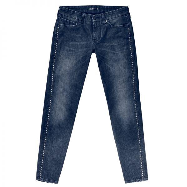 Jean clouté 7 For All Mankind - Le dressing Mode de Captendance