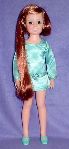 17 Best Images About Crissy Amp Family Dolls On Pinterest