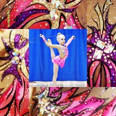 20000 руб. продается купальник Розовый Бриз в отличном состоянии. рост 130-140 см.  НЕП купальники для художественной гимнастики. Белгород. Пошив на заказ.