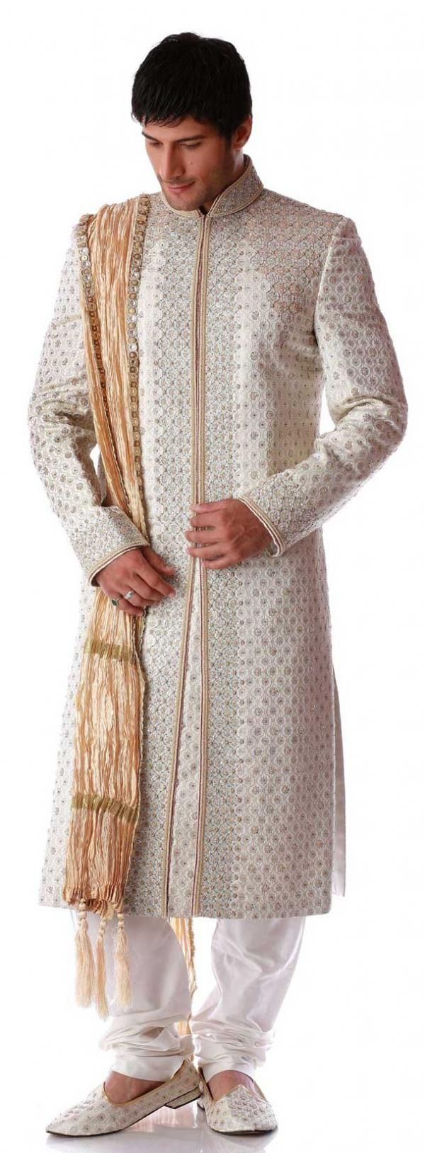 Nice Sherwani for the groom