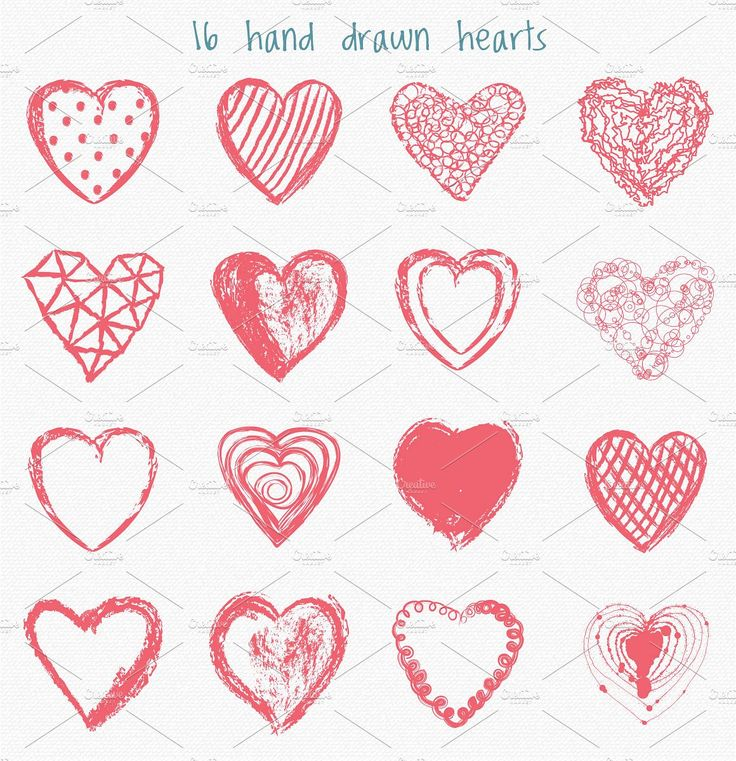 66 best ✏ Valentine\'s Day images on Pinterest | Card patterns ...