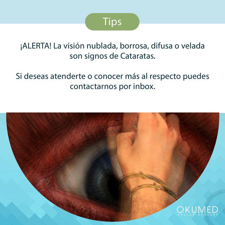Tips para el cuidado de tus ojos. En Okumed tenemos Oftalmólogos y optometristas en Monterrey que te ayudaran en el cuidado de tus ojos http://okumed.mx/