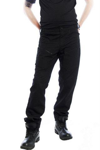 FUTURSTATE - FLIGHT PANT | military industrial trouser  futuristic dieselpunk style  cyberpunk futurist fashion