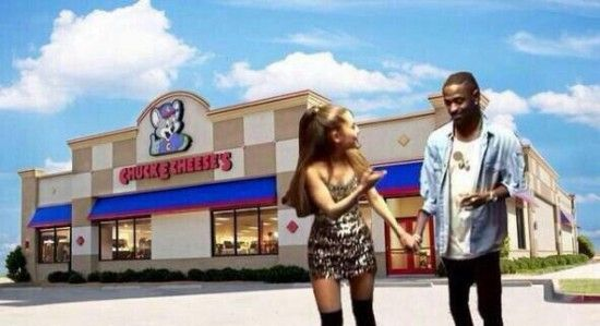 Big Sean And Ariana Grande Memes From Twitter