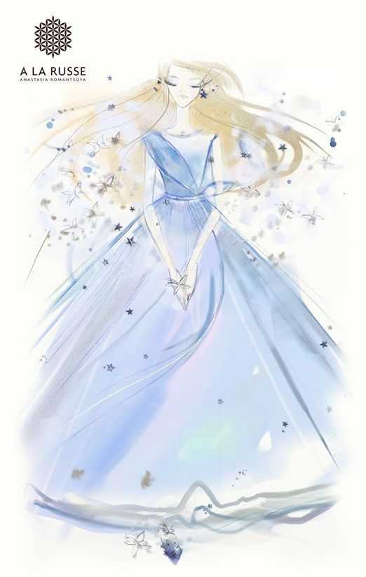 18 февраля 2015 — DISNEY и ЦУМ: Лучшие платья для современной Золушки