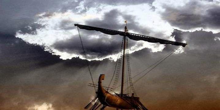 ®1Greek Σκέψου....δεν είμαι παράνομο ακόμη: Τα ταχύτατα Πλοία των Φαιάκων...