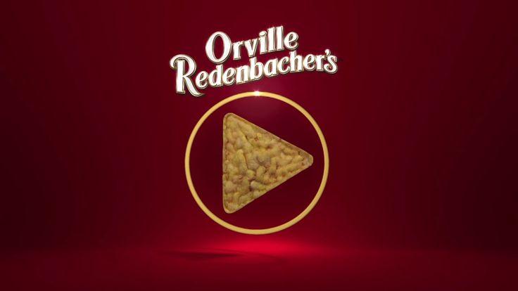 """Orville Redenbacher's Popcorn Chips - """"The Revival"""""""