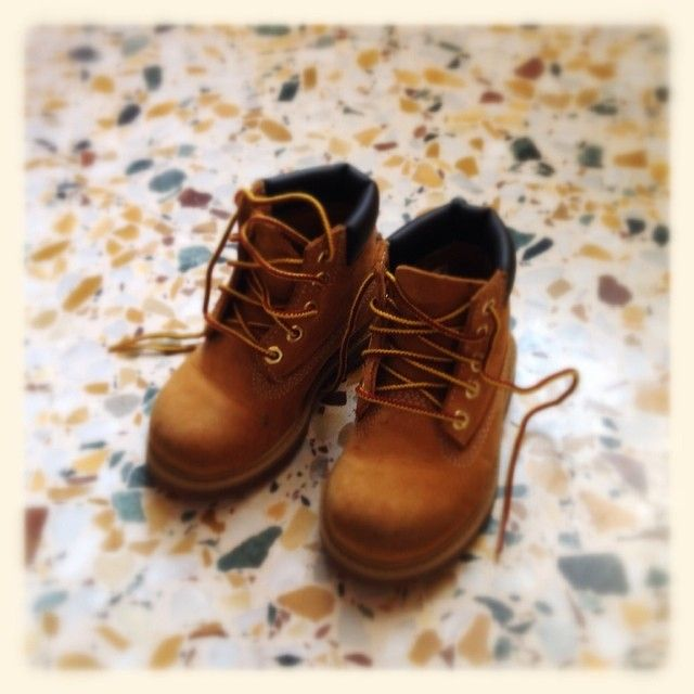 #shoes#timberland#cucciolo