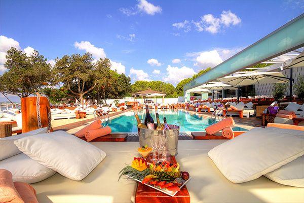 Nikki Beach Club Ibiza