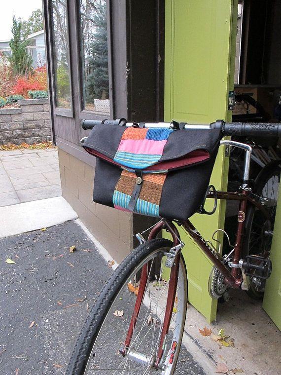 cool bike bag