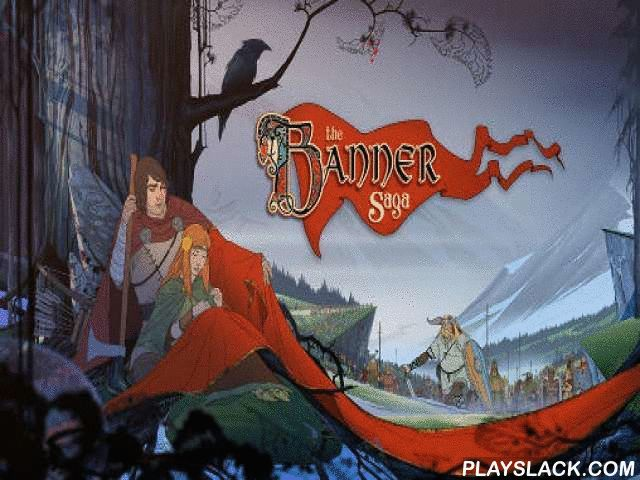 The Banner Saga  Android Game - playslack.com , Is a saga RPG game with turn based strategy components based on Scandinavian collection. The game takes place in a fictional country in blue Europe. Players will strive out a duty of commanders of Scandinavian forces that were sent into campaign on the woman of day. The voyage goes through covered rural, where you can find alliances against brand-new and different danger. The important situation is not to forget that your preferences determine…