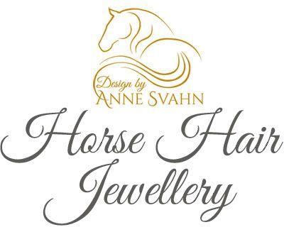 Horse Hair Jewellery logo
