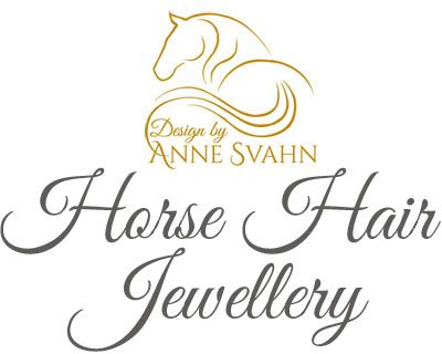 Horse Hair Jewellery logo
