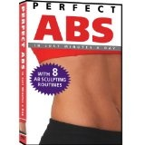 Perfect Abs (DVD)By Meghan White