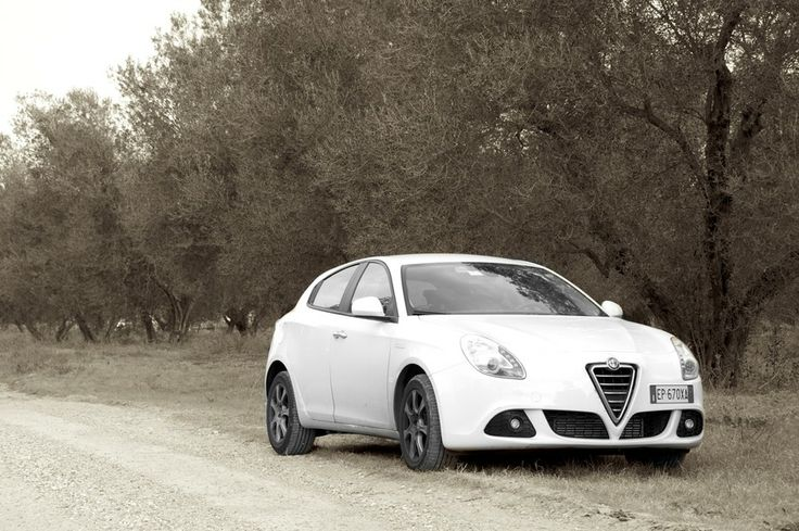 Giulietta by Paolo Lucciola on 500px