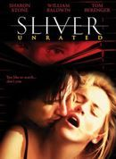 Sliver (1993). [R] 108 mins. Starring: Sharon Stone, William Baldwin, Tom Berenger, Polly Walker, Colleen Camp, Martin Landau and C. C. H. Pounder