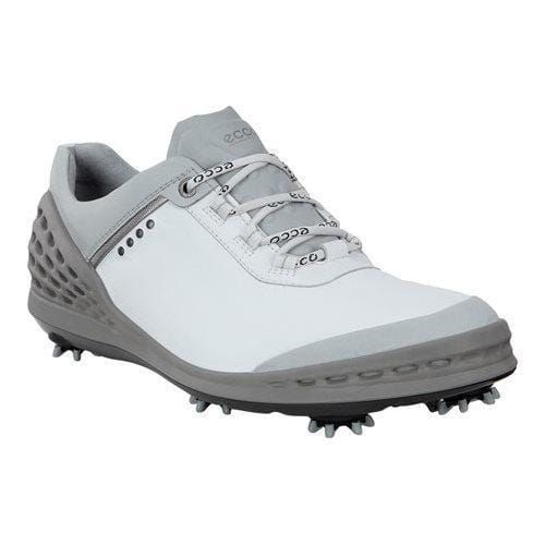 Men's Ecco Cage Golf Shoe Cow Leather | Xmas gifts | Pinterest | Golf shoes,  Cow and Golf