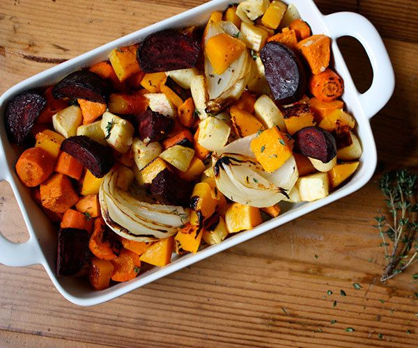 1000+ ideas about Roasted Winter Vegetables on Pinterest ...