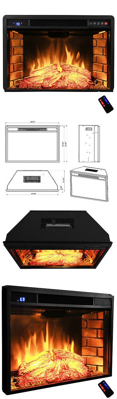 The 25+ best Electric fireplace heater ideas on Pinterest ...