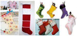 Idee per realizzare le calze della BEFANA – Cucina&Colori.it