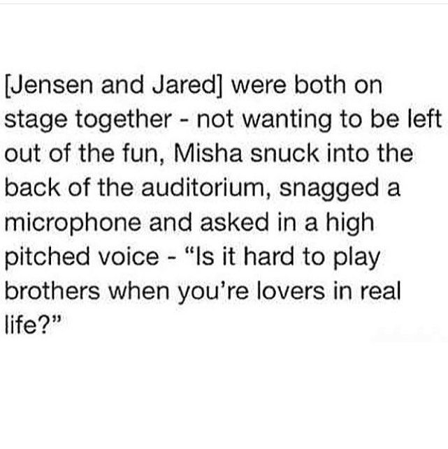 I'm not even going to question it>>> Yeah we have already pass the point of questioning Misha's actions