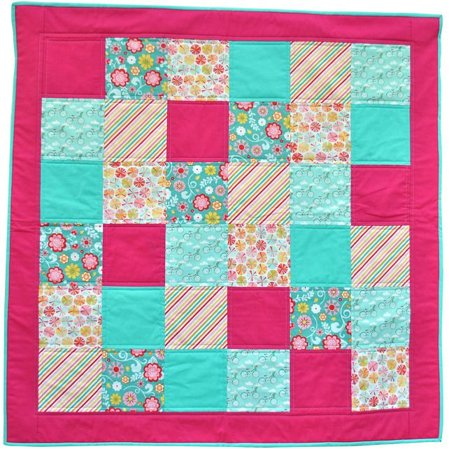 the hearts quilts girl for quilt family sew diy by pinterest an tutorial baby youtube kits beginners easy mommy