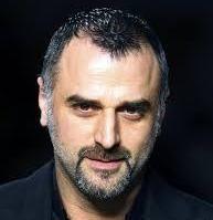 George Hobeika - Lebanese Fashion Designer