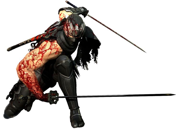 Ninja gaiden 3 razor 39 s edge pc kickass