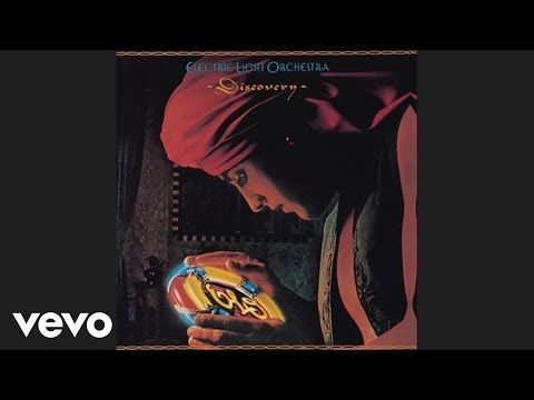 Electric Light Orchestra - Shine A Little Love (Audio) - YouTube
