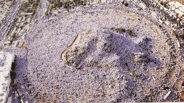 Di bulan Dzulhijjah setiap tahun, berjuta ummat Islam dari berbagai penjuru…