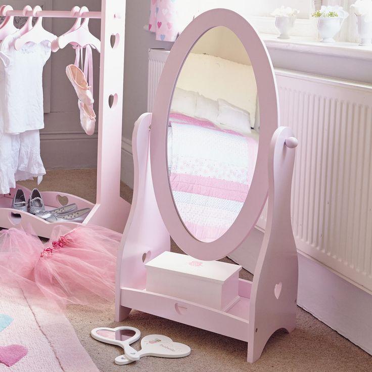 62 Best Pink Themed Children S Bedroom Images On Pinterest